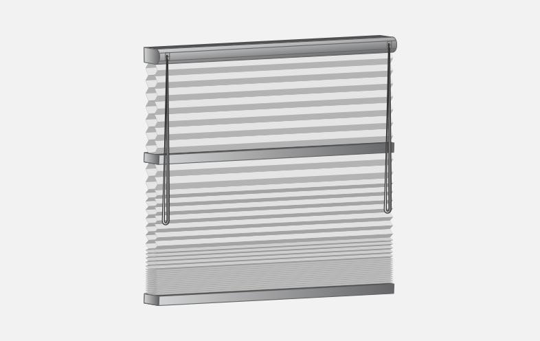 Kết quả hình ảnh cho honeycomb blinds day and night clutch