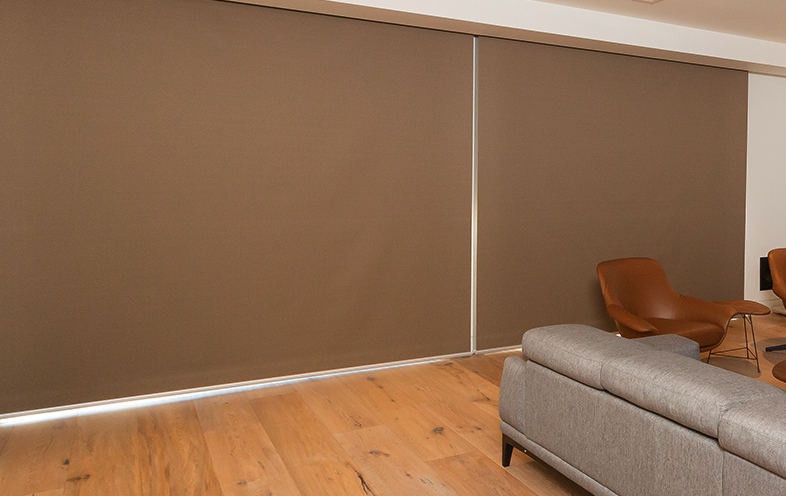 blocout roller blinds